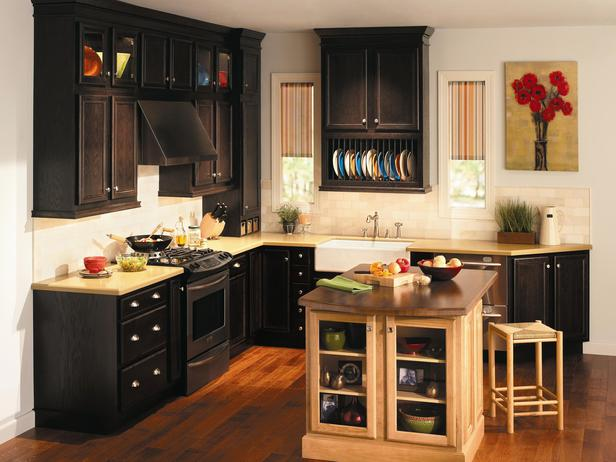 Cabinet Types from HGTV - Carpentry Services Columbus Ohio