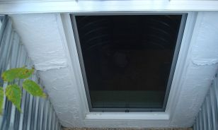 Dublin OH Egress Window