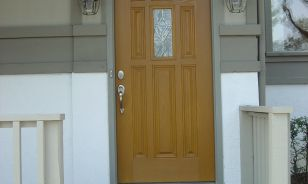 Upper Arlington OH Replace Doors